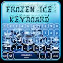 Congelé Clavier Glacée icon