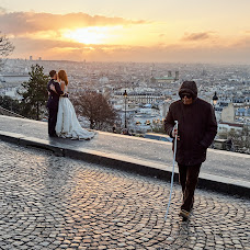 Wedding photographer Tino Gómez romero (gmezromero). Photo of 02.08.2018