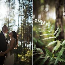 Wedding photographer Elwira Kruszelnicka (kruszelnicka). Photo of 27.06.2017