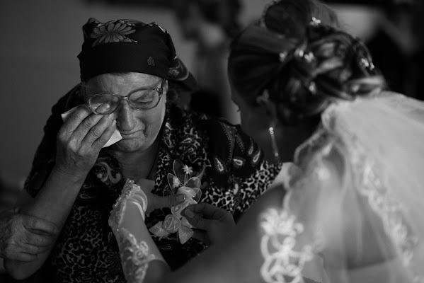 Fotógrafo de bodas Oscar Suarez (oscarsuarez). Foto del 17.03.2016