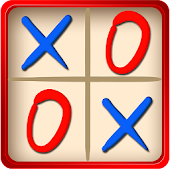 Game Caro (Tic tac toe)