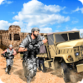 Elite Army Combat Commando: Real War 2018