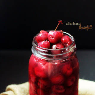 Maraschino Cherry Juice Recipes.