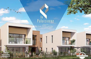 appartement à Saint-Palais-sur-Mer (17)