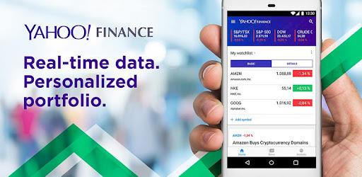 Yahoo Finance – Apps on Google Play