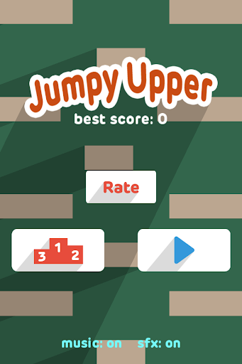 Jumpy Upper