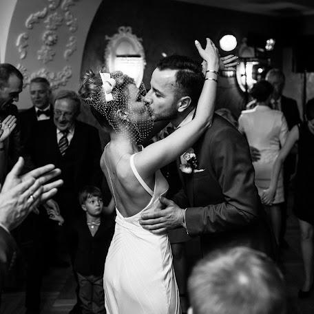 Fotograf ślubny Artur Mulak (ArturMulak). Zdjęcie z 31.01.2016