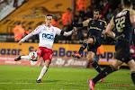 Kan Kortrijk Antwerp afhouden in het klassement?