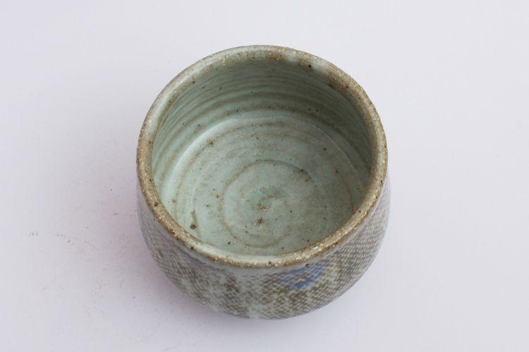 William Plumptre Ceramic Tea Bowl 001