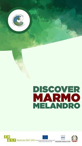 Discover Melandro
