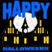 Happy Halloween Video Clips Icon