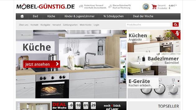 Möbel Günstig.de   Google+