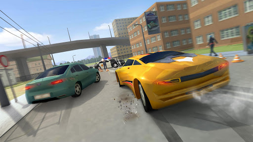 Mad City Gangs: Nice City  screenshots 9