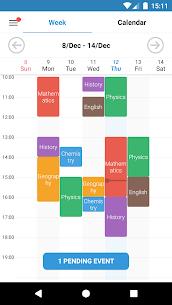 Baixar Student Calendar Última Versão – {Atualizado Em 2021} 1