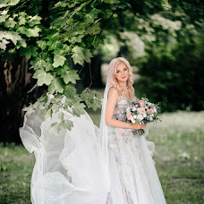 Wedding photographer Olya Lazareva (olawedding). Photo of 23.08.2018