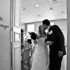 Wedding photographer Roxane Petitier (roxane). Photo of 05.08.2015