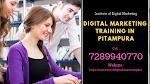 Digital Marketing Training in Pitampura