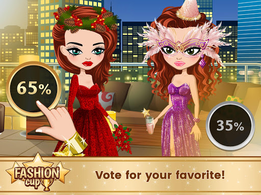 Fashion Cup - Dress up & Duel 2.102.0 14
