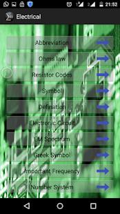 FormulaHub screenshot