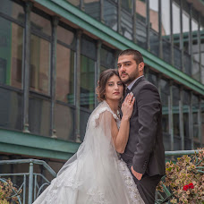 Wedding photographer Dursun Alagezov (dursun). Photo of 04.12.2017
