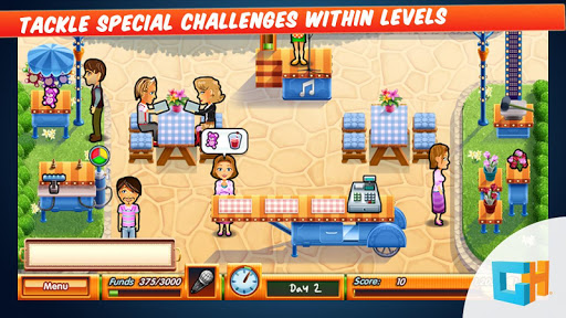 Télécharger Delicious-Emilys Taste of Fame APK MOD 2