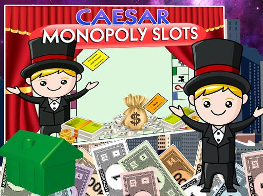 Caesar Monopoly Slot