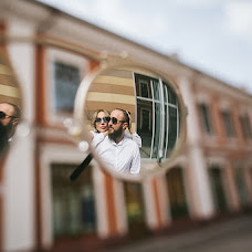Wedding photographer Mariya Evseeva (Foxik-85). Photo of 20.06.2018