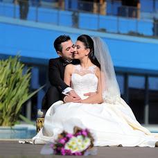 Wedding photographer Sinan Kılıçalp (istanbul). Photo of 02.08.2017