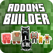 Addons Builder for Minecraft
