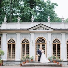 Wedding photographer Nataliya Malova (nmalova). Photo of 11.10.2017