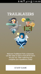 Trailblazers- screenshot thumbnail