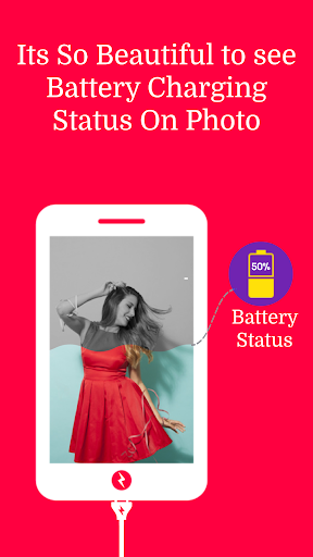 Battery Charging Photo screenshot 1