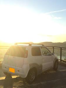 Kei HN11S Gタイプ 4WDのカスタム事例画像 うるおいのジェルさんの2018年11月14日07:35の投稿