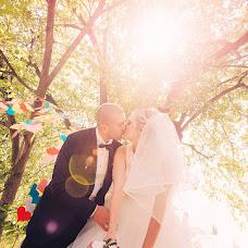 Wedding photographer Andrey Varvaryuk (Andryvar). Photo of 10.01.2016