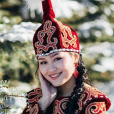 Wedding photographer Elena Molodzyanovskaya (molodaya). Photo of 02.03.2018