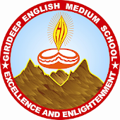 Girideep English Medium High School Keshkal Android APK Download Free By Eloit Innovations Private Limited