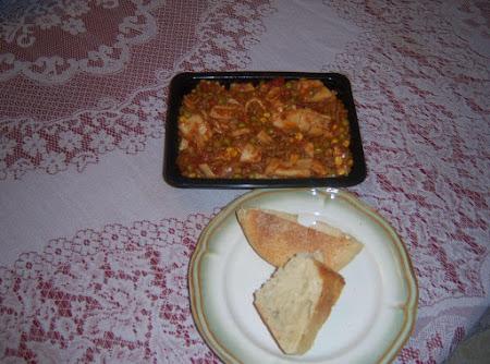 TEXAS GOULASH Recipe