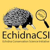 Echidna CSI: Conservation Science Initiative