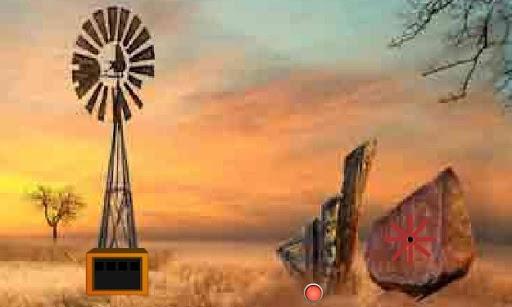 Compass Backyard Escape 1.0.2 screenshots 2