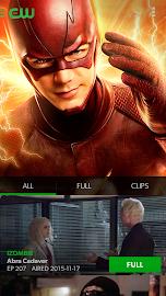 The CW Screenshot 1