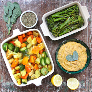 Sweet Potato Dip Recipes.