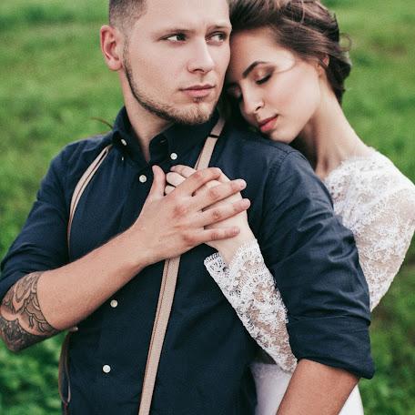 Wedding photographer Elena Ivasiva (Friedpic). Photo of 06.02.2018