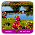 Spring Nature Live Wallpapers icon