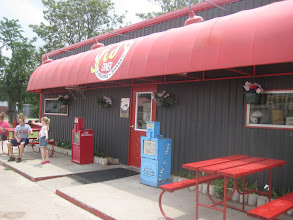 Photo: Sid's Diner in El Reno -- great lunch, excellent service, nice people