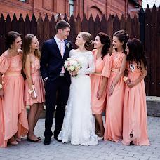 Wedding photographer Natalya Kozlovskaya (natasummerlove). Photo of 02.02.2016