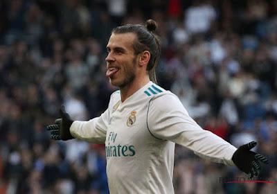 ? Bale boude les buts de Cristiano Ronaldo