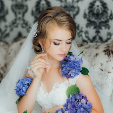 Wedding photographer Yuriy Khimishinec (MofH). Photo of 29.07.2018