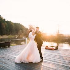 Wedding photographer Nastya Nikolaeva (NastyaEn). Photo of 07.06.2018