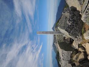 Photo: 双六岳