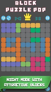 Block Puzzle Pop- screenshot thumbnail